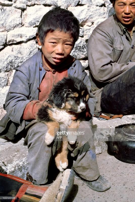 Anh dep hiem co ve cuoc song o Tay Tang nam 1985-Hinh-9