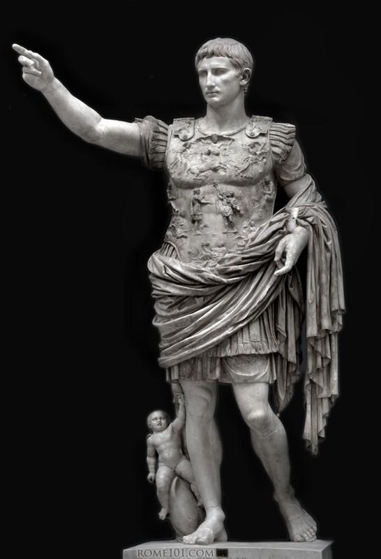 Sai lam chi mang khien nha doc tai Julius Caesar bi am sat-Hinh-10