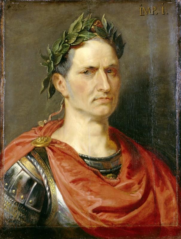 Sai lam chi mang khien nha doc tai Julius Caesar bi am sat-Hinh-2