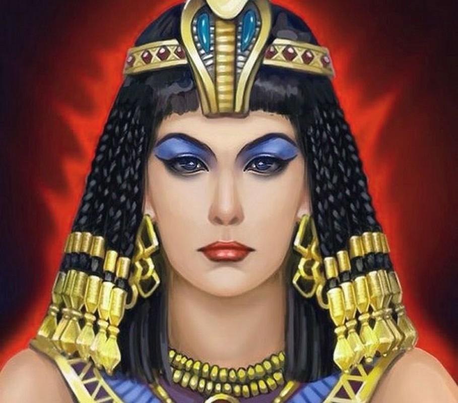 Su that bat ngo ve vi Pharaoh cuoi cung cua Ai Cap co dai