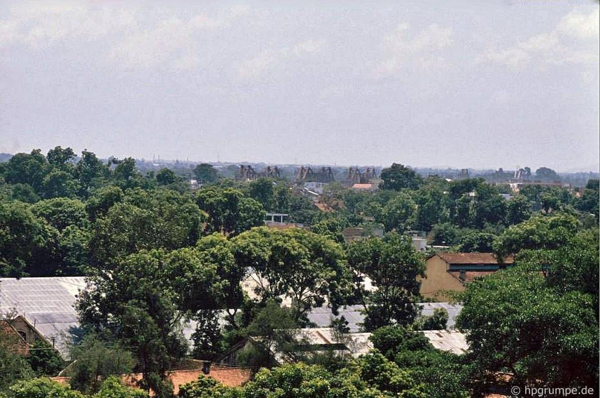 Boi hoi ngam Quang truong Ba Dinh nam 1991 qua anh nguoi Duc-Hinh-10