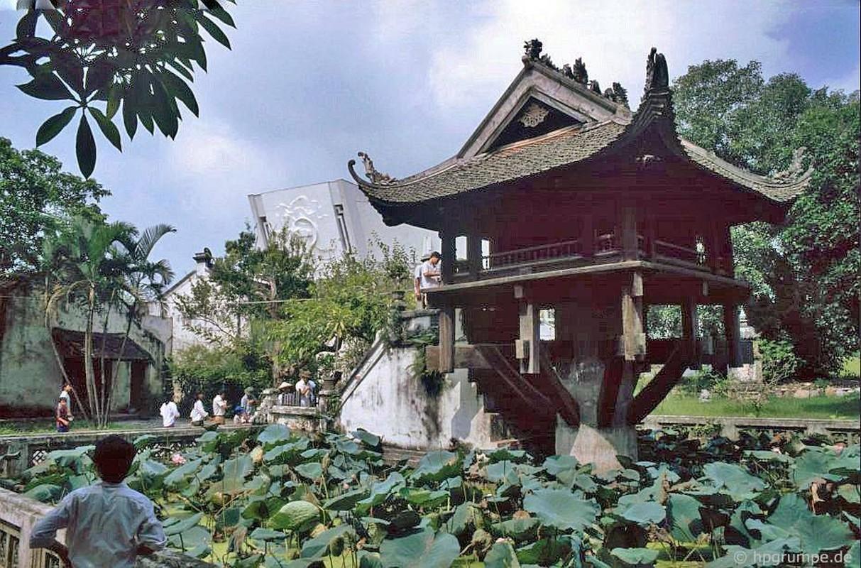 Boi hoi ngam Quang truong Ba Dinh nam 1991 qua anh nguoi Duc-Hinh-4