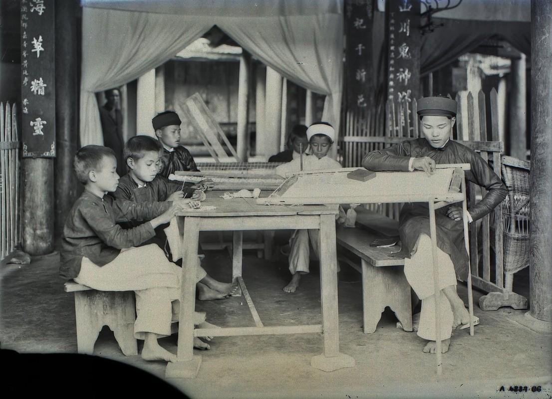 Anh cuc quy ve doi song o Thai Binh nam 1928 (2)-Hinh-5
