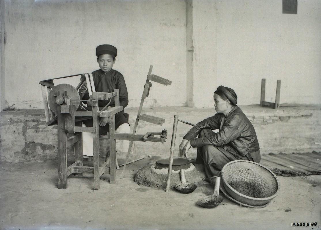 Anh cuc quy ve doi song o Thai Binh nam 1928 (2)-Hinh-8