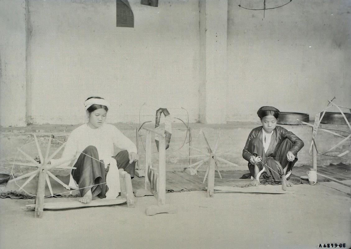 Anh cuc quy ve doi song o Thai Binh nam 1928 (2)-Hinh-9