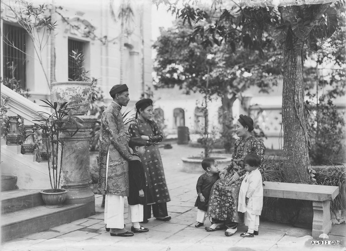 Anh cuc quy ve doi song o Thai Binh nam 1928 (2)