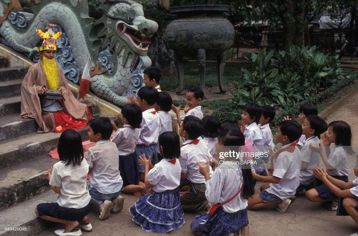 Viet Nam dau thap nien 1990 qua anh cua Christian Sappa (1)-Hinh-11