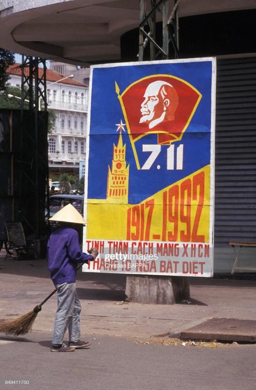 Viet Nam dau thap nien 1990 qua anh cua Christian Sappa (1)-Hinh-12