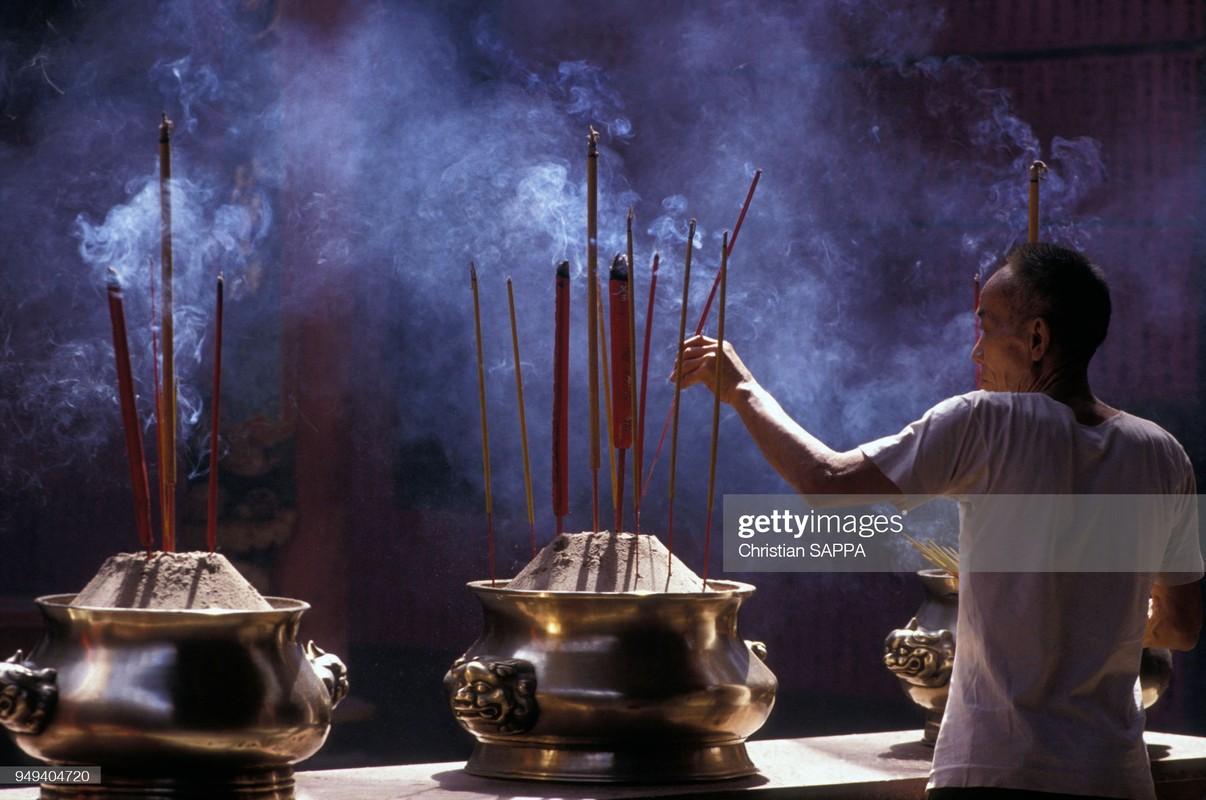 Viet Nam dau thap nien 1990 qua anh cua Christian Sappa (1)-Hinh-13