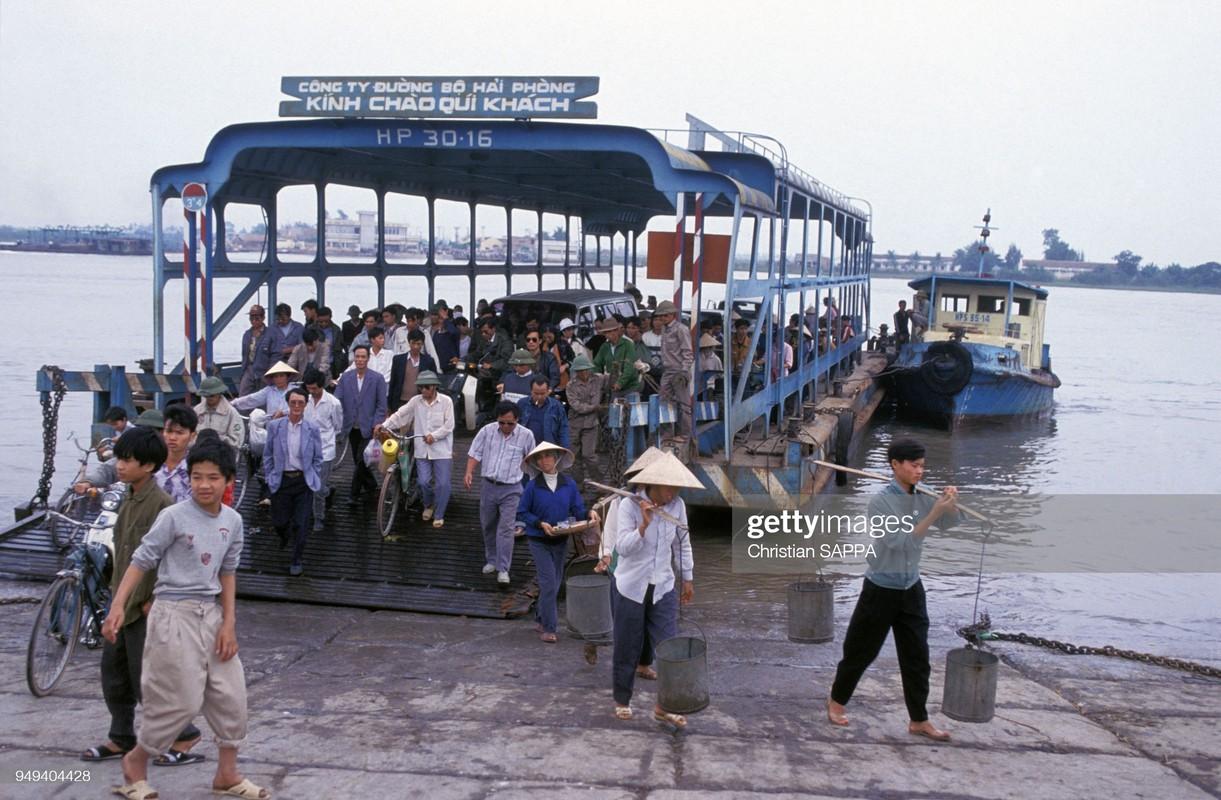 Viet Nam dau thap nien 1990 qua anh cua Christian Sappa (1)-Hinh-5