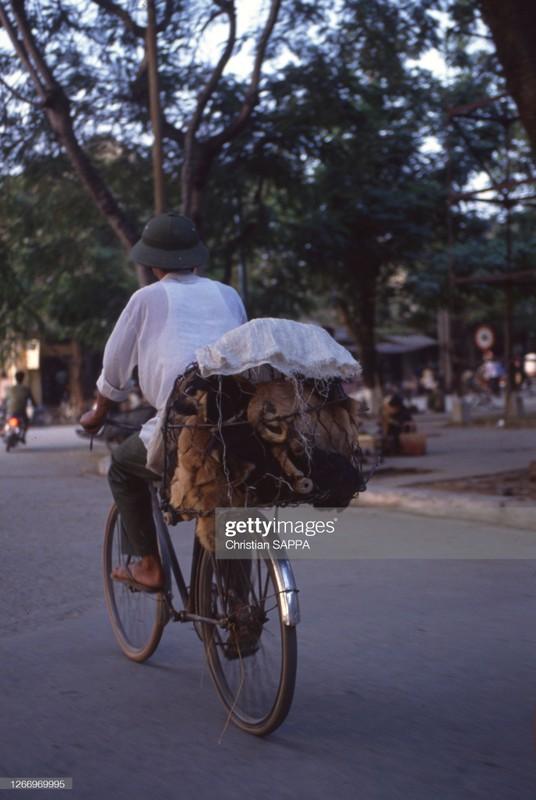 Viet Nam dau thap nien 1990 qua anh cua Christian Sappa (1)-Hinh-7