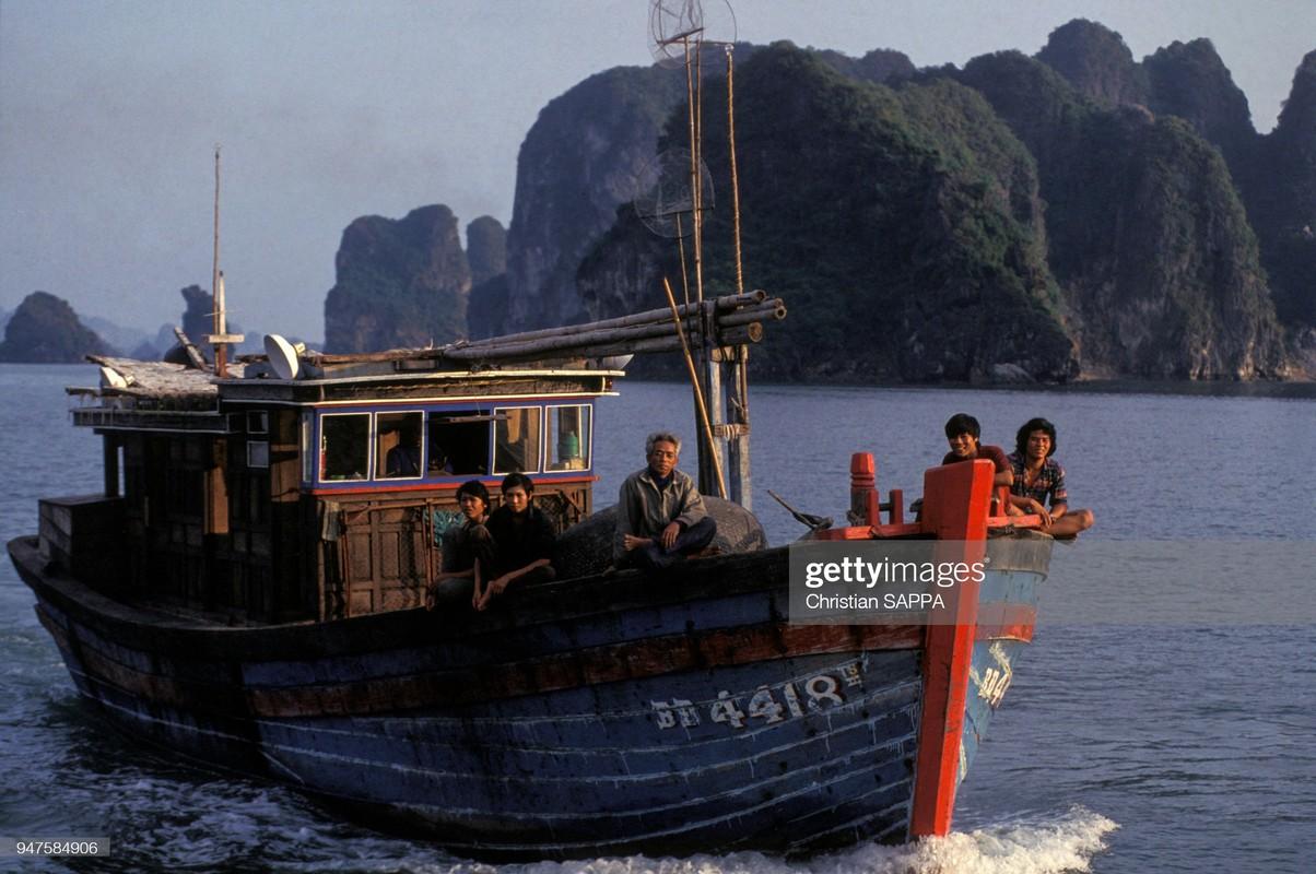 Viet Nam dau thap nien 1990 qua anh cua Christian Sappa (1)-Hinh-8