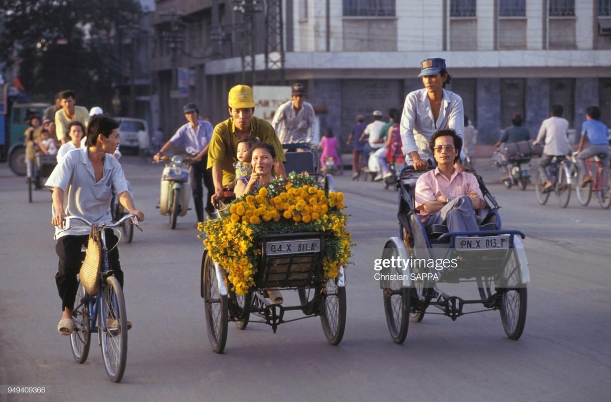 Viet Nam dau thap nien 1990 qua anh cua Christian Sappa (1)-Hinh-9