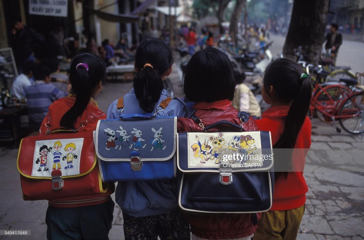 Viet Nam dau thap nien 1990 qua anh cua Christian Sappa (1)