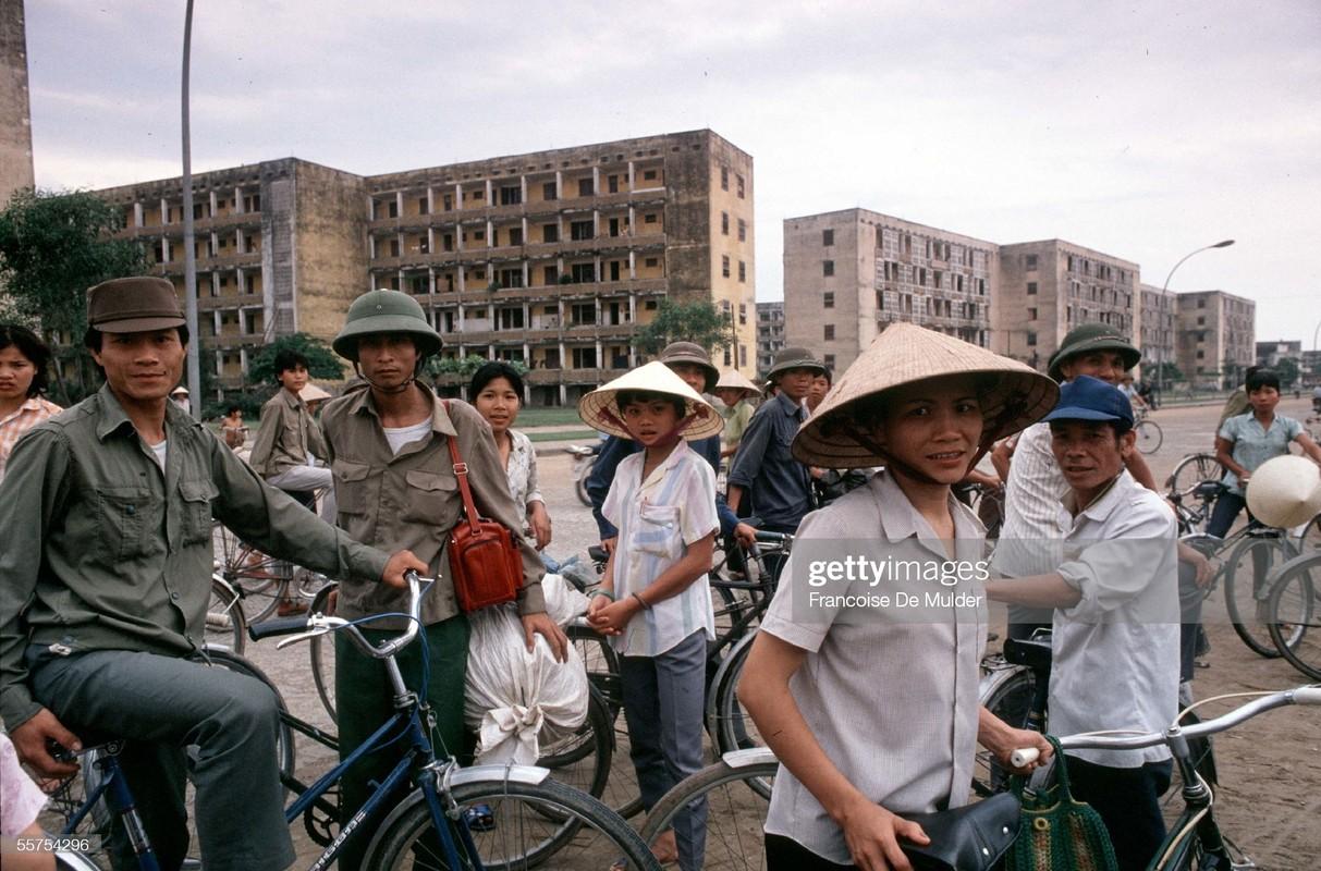 Boi hoi ngam cuoc song o thanh pho Vinh nam 1989
