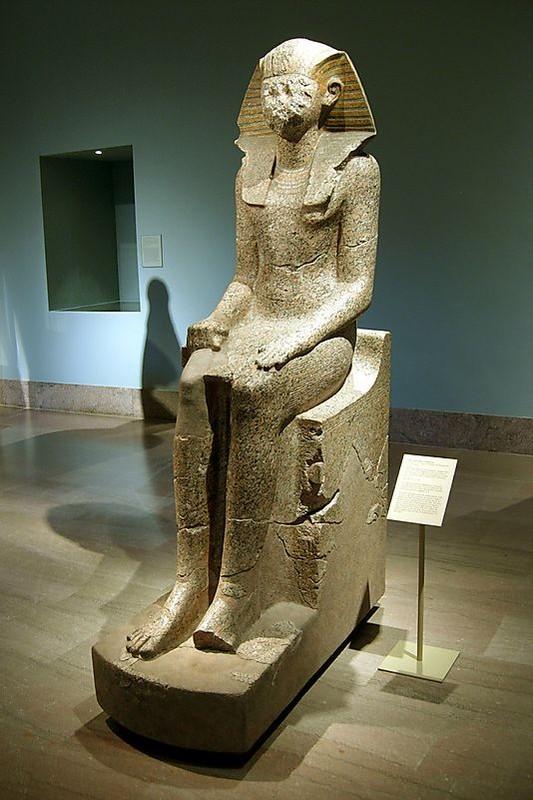 Dieu it biet ve nu pharaoh tri vi lau nhat Ai Cap co dai-Hinh-10