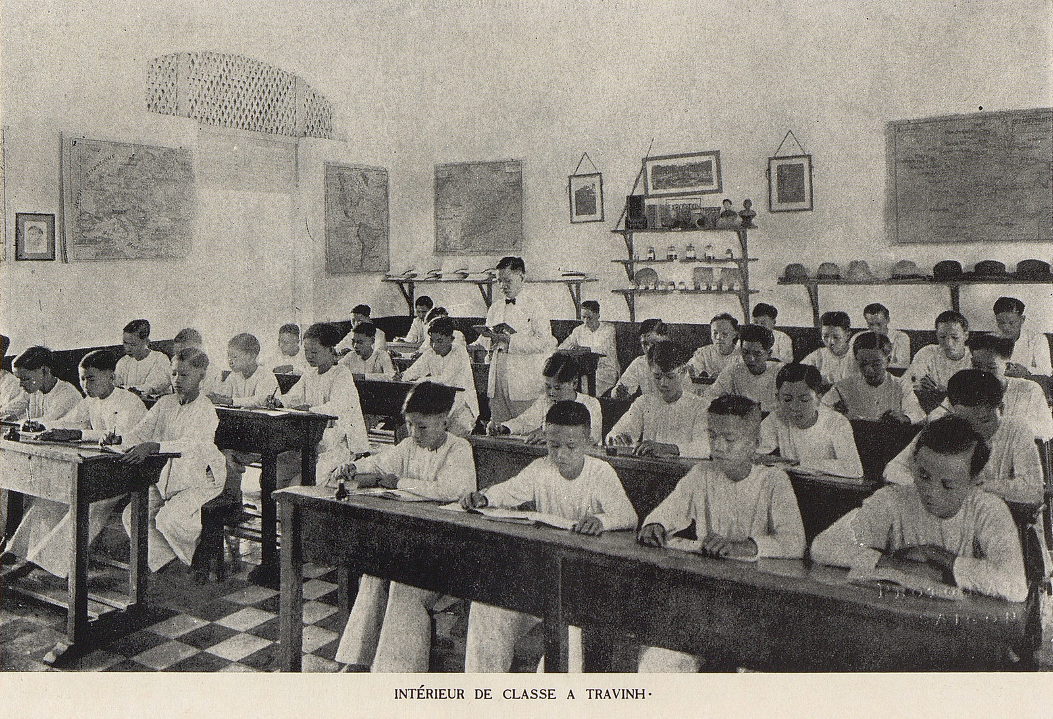 Anh de doi ve cac truong hoc o Viet Nam thap nien 1920 (1)-Hinh-12