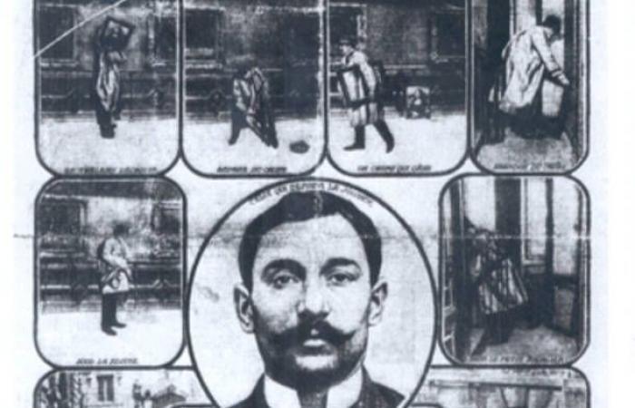 He lo vu trom kiet tac Mona Lisa chan dong the gioi nam 1911-Hinh-10