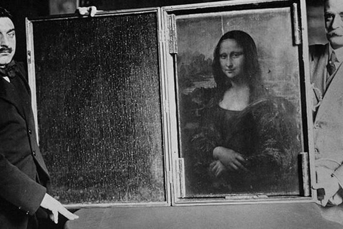 He lo vu trom kiet tac Mona Lisa chan dong the gioi nam 1911-Hinh-5