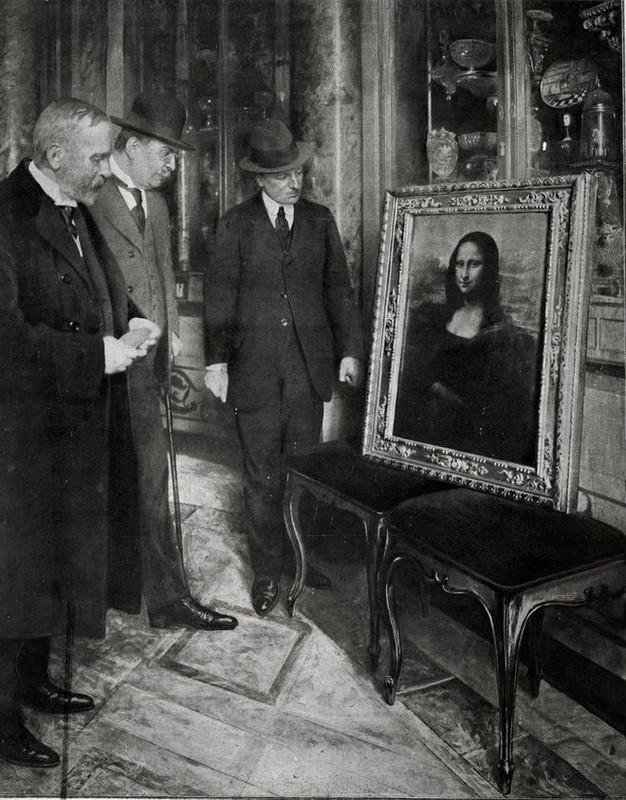 He lo vu trom kiet tac Mona Lisa chan dong the gioi nam 1911-Hinh-6