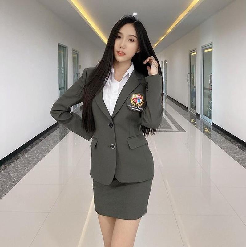 Phong cach goi cam cua hot girl hoc duong Thai Lan-Hinh-2