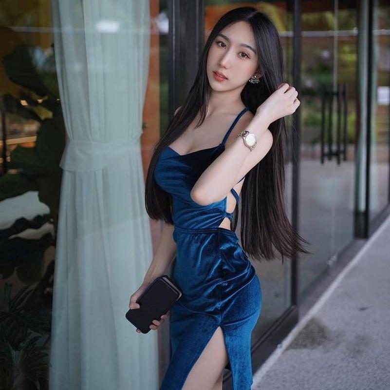 Phong cach goi cam cua hot girl hoc duong Thai Lan-Hinh-5