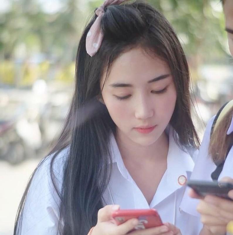Phong cach goi cam cua hot girl hoc duong Thai Lan