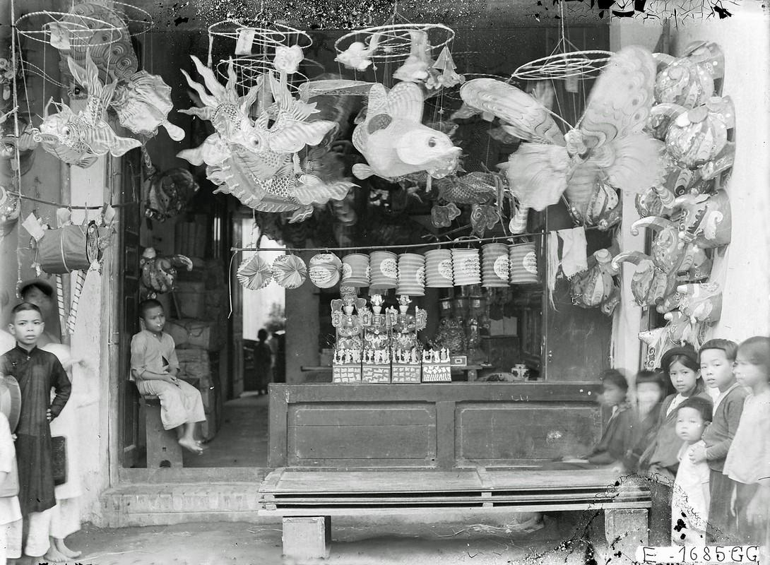 Anh cuc quy ve tet Trung thu o Ha Noi nam 1926 (1)-Hinh-2