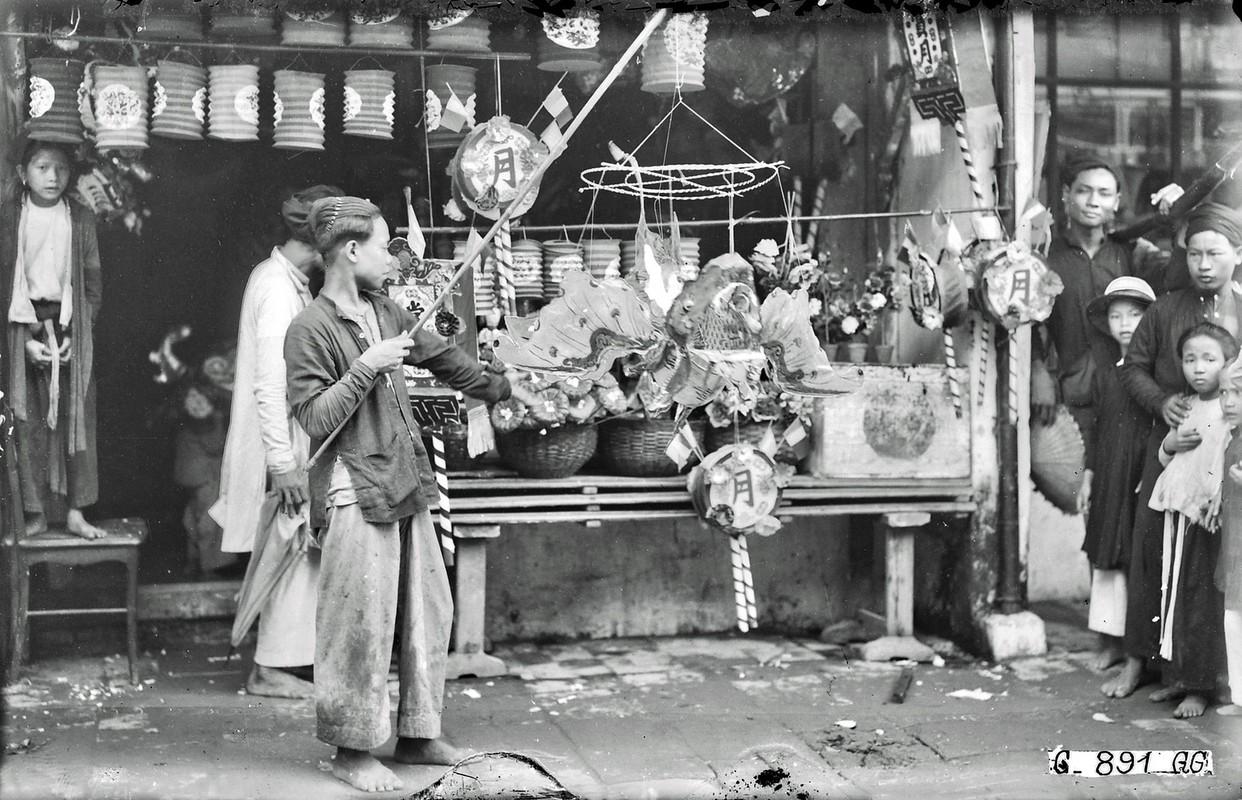 Anh cuc quy ve tet Trung thu o Ha Noi nam 1926 (1)-Hinh-4