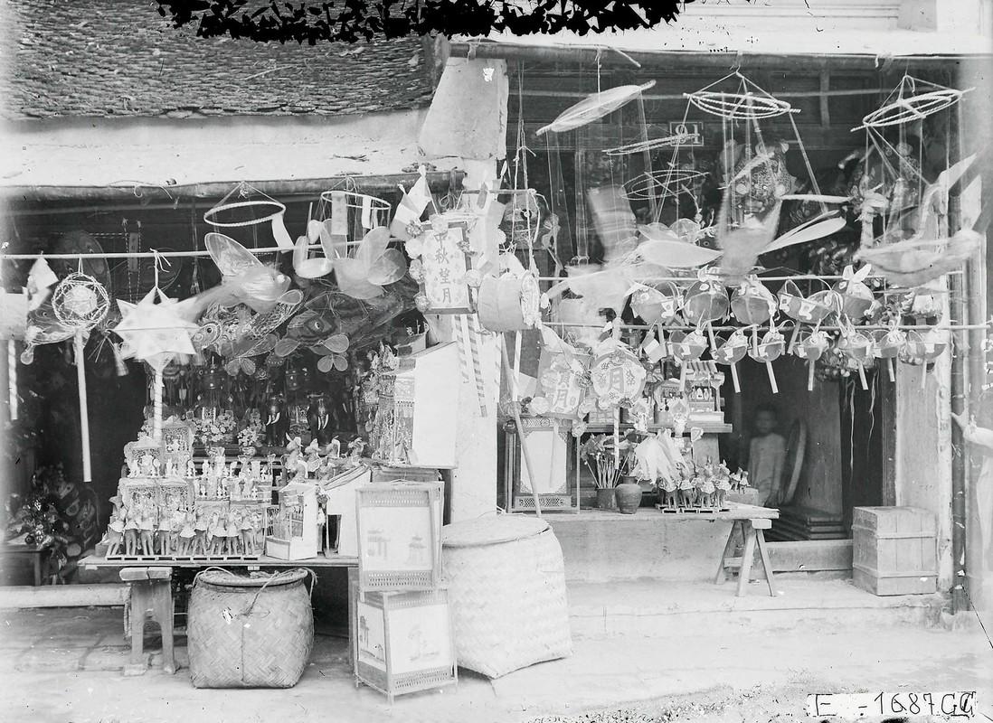 Anh cuc quy ve tet Trung thu o Ha Noi nam 1926 (1)-Hinh-6