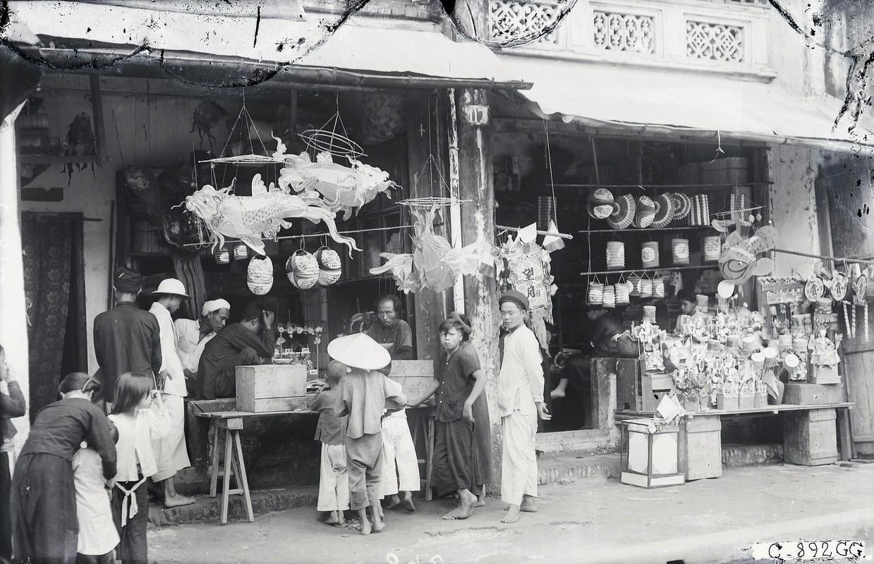 Anh cuc quy ve tet Trung thu o Ha Noi nam 1926 (1)-Hinh-7