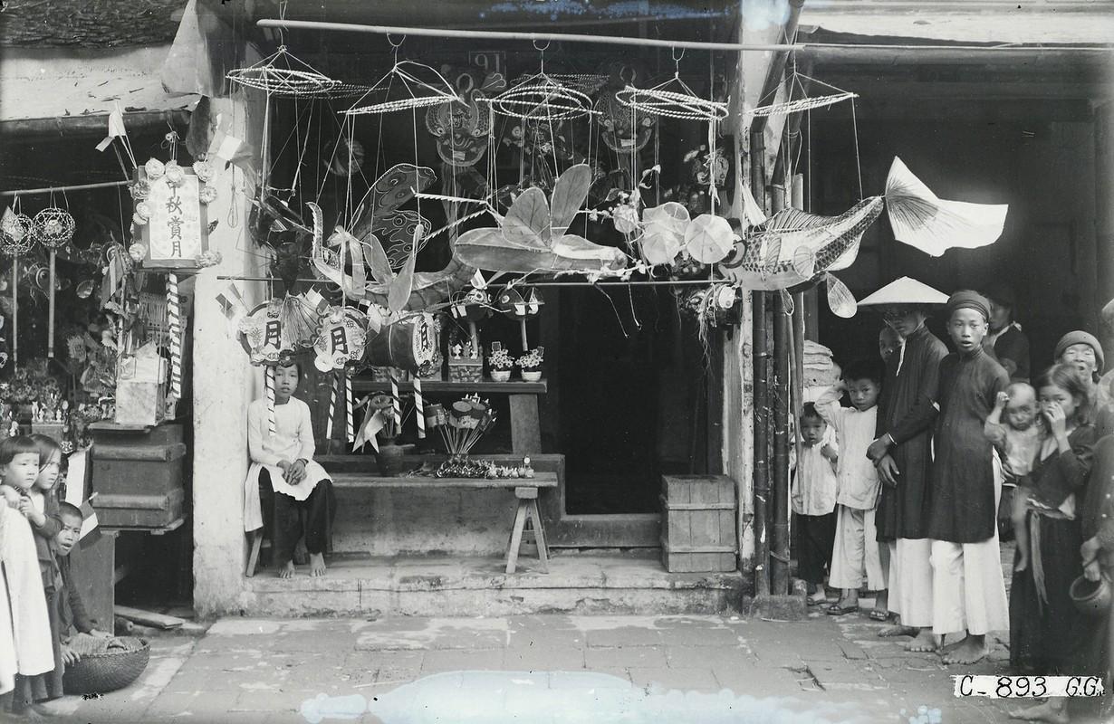 Anh cuc quy ve tet Trung thu o Ha Noi nam 1926 (1)-Hinh-8