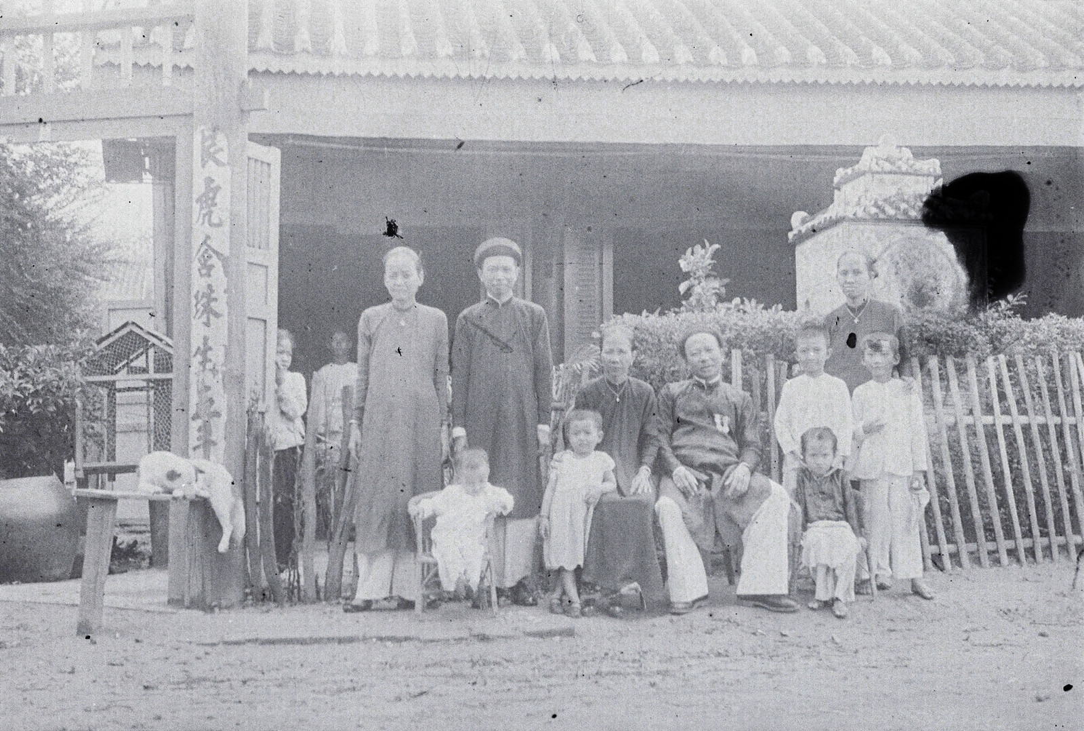 Anh hiem ve cuoc song o  Chau Doc nam 1931 (1)-Hinh-4