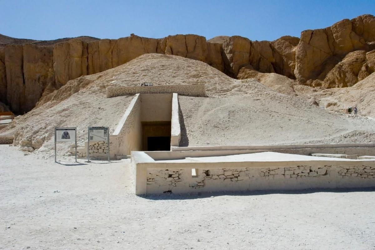 An so khong loi giai ve pharaoh tre nhat Ai Cap co dai-Hinh-2