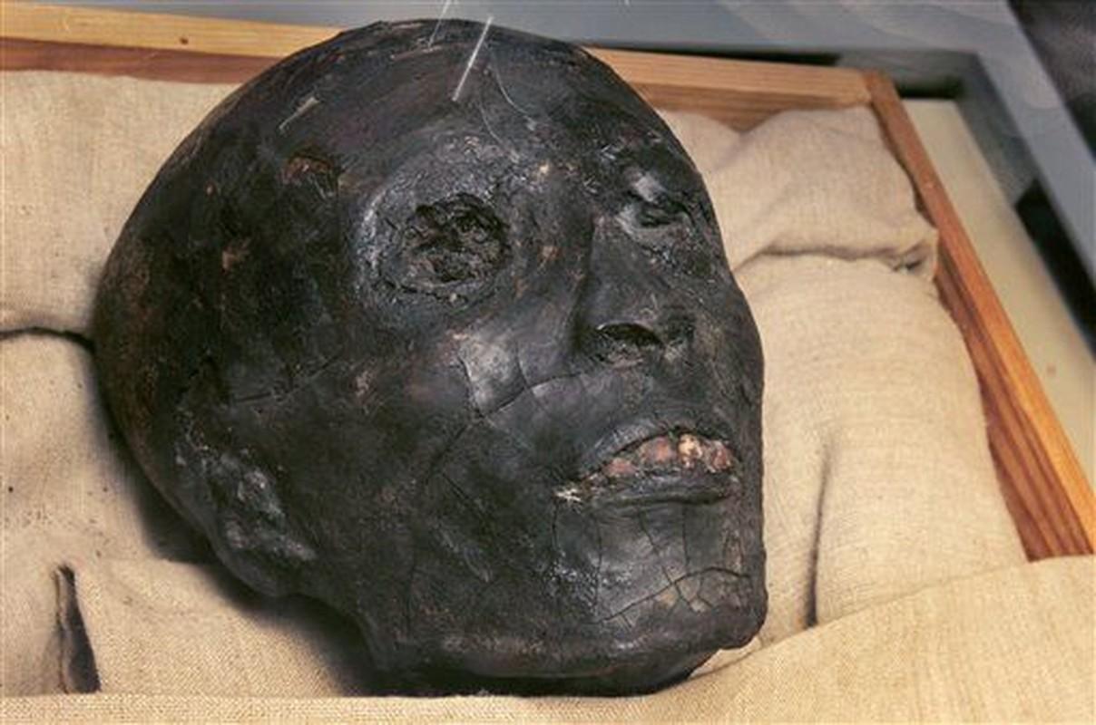 An so khong loi giai ve pharaoh tre nhat Ai Cap co dai-Hinh-3