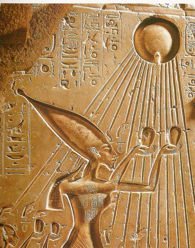 An so khong loi giai ve pharaoh tre nhat Ai Cap co dai-Hinh-4