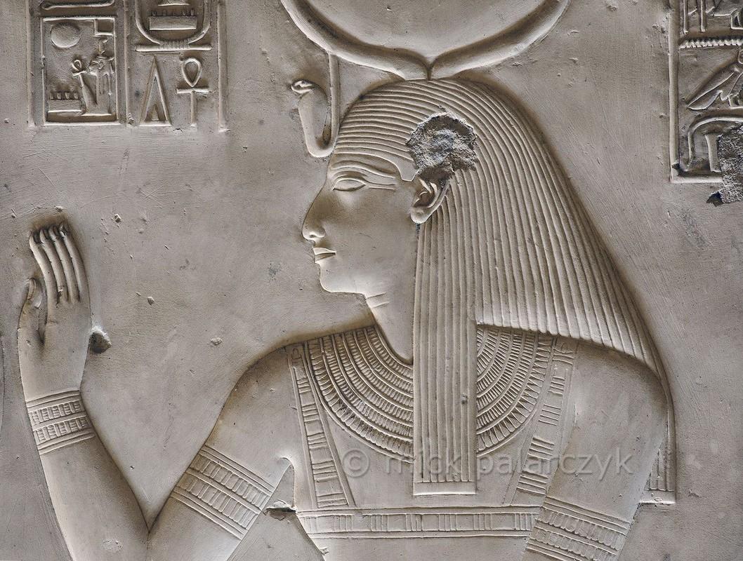 An so khong loi giai ve pharaoh tre nhat Ai Cap co dai-Hinh-5