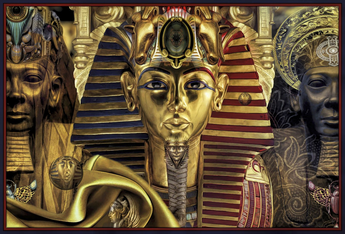 An so khong loi giai ve pharaoh tre nhat Ai Cap co dai-Hinh-7