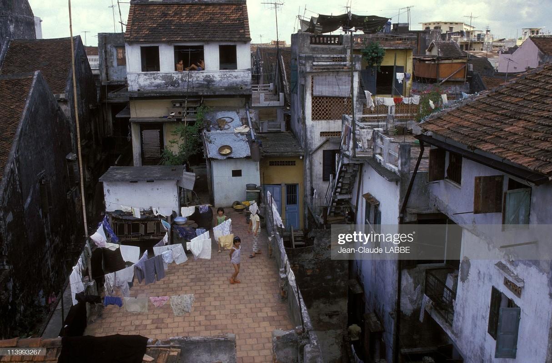 "Loat anh ""khong dung hang"" ve pho co Ha Noi nam 1994-Hinh-7"