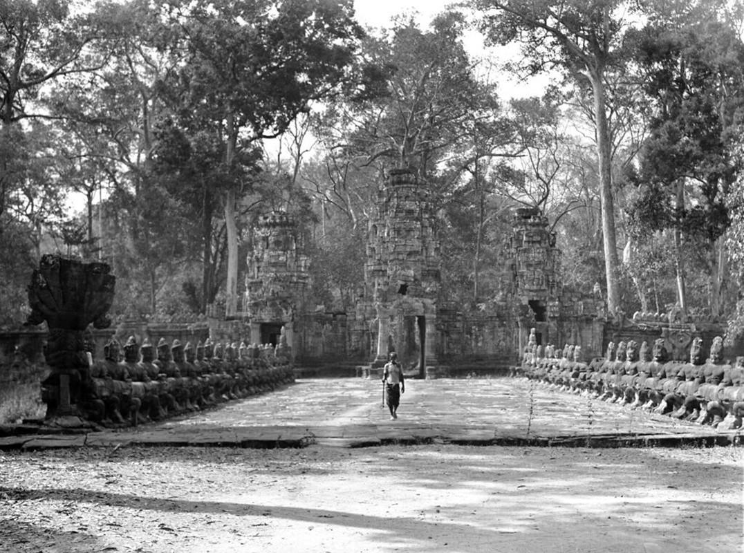 Anh hiem co kho tim ve phe tich Angkor thap nien 1930-Hinh-10