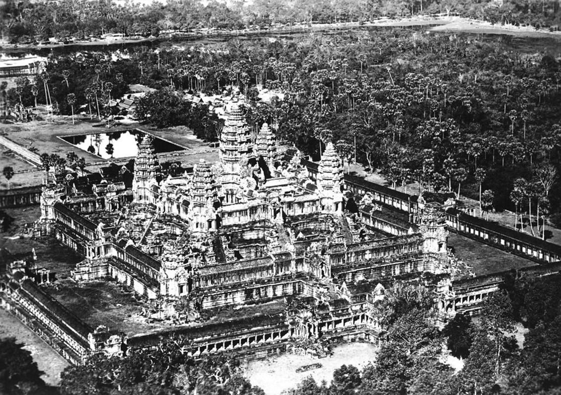 Anh hiem co kho tim ve phe tich Angkor thap nien 1930-Hinh-4