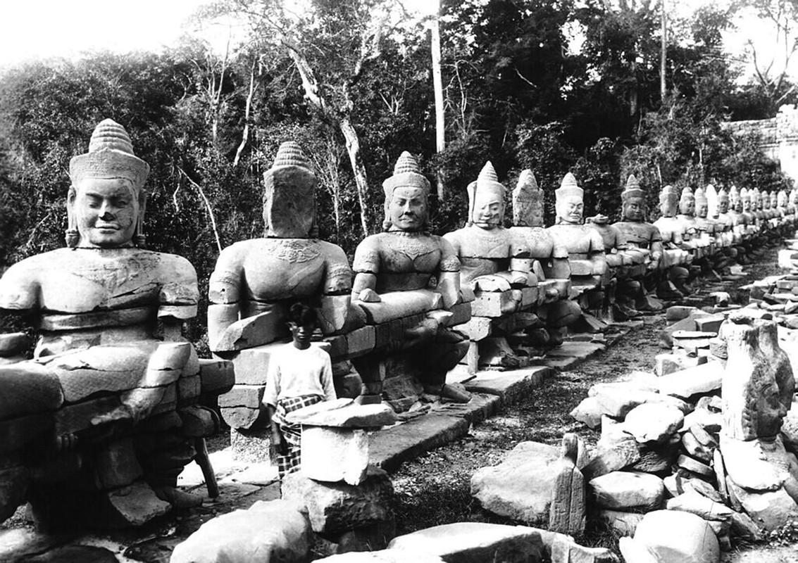 Anh hiem co kho tim ve phe tich Angkor thap nien 1930-Hinh-6