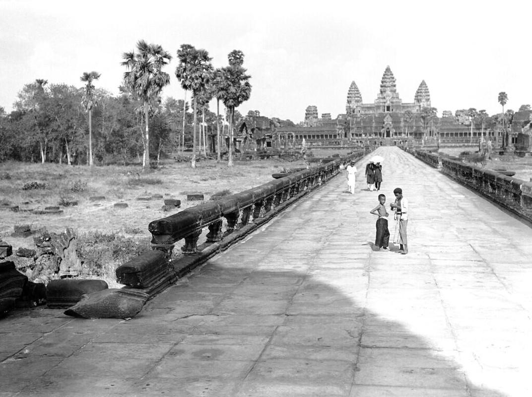Anh hiem co kho tim ve phe tich Angkor thap nien 1930-Hinh-7