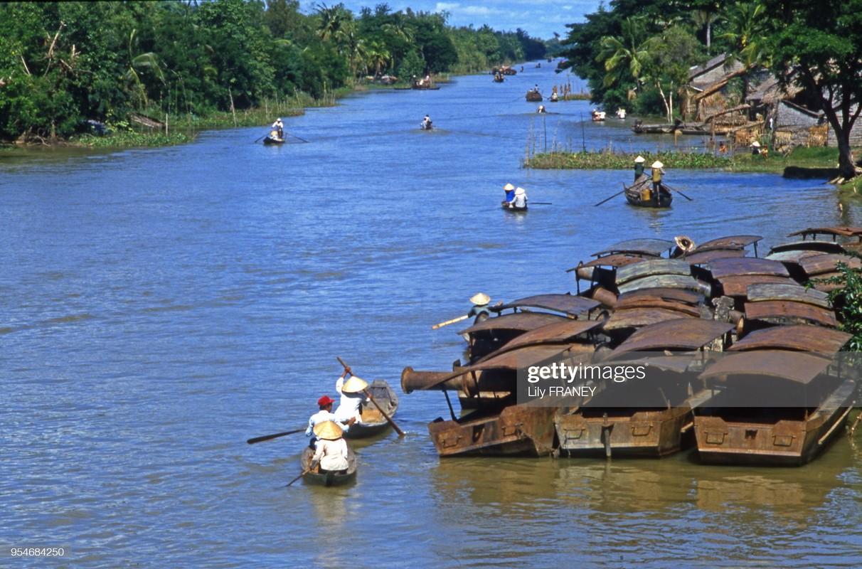 Anh kho quen ve cuoc song o mien Tay Nam Bo nam 1987-Hinh-3