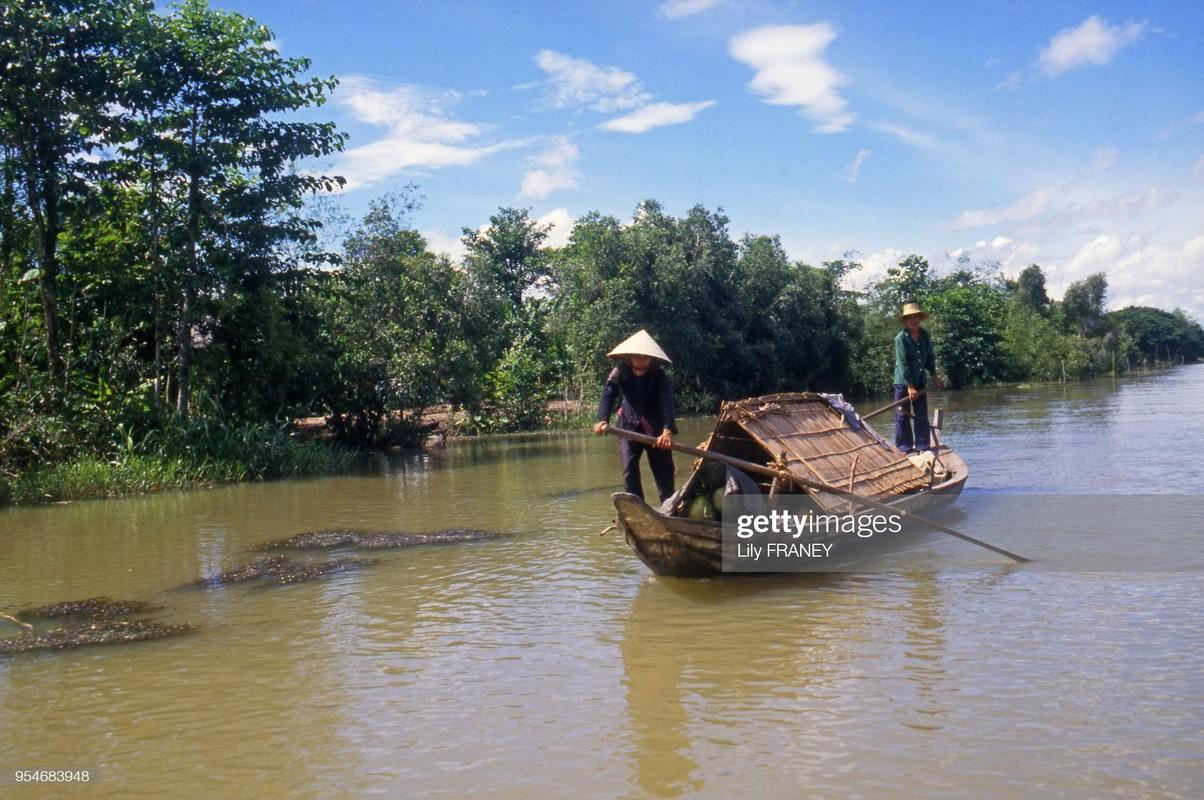 Anh kho quen ve cuoc song o mien Tay Nam Bo nam 1987-Hinh-4