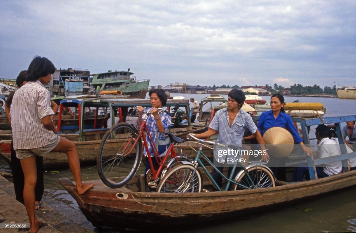 Anh kho quen ve cuoc song o mien Tay Nam Bo nam 1987-Hinh-7
