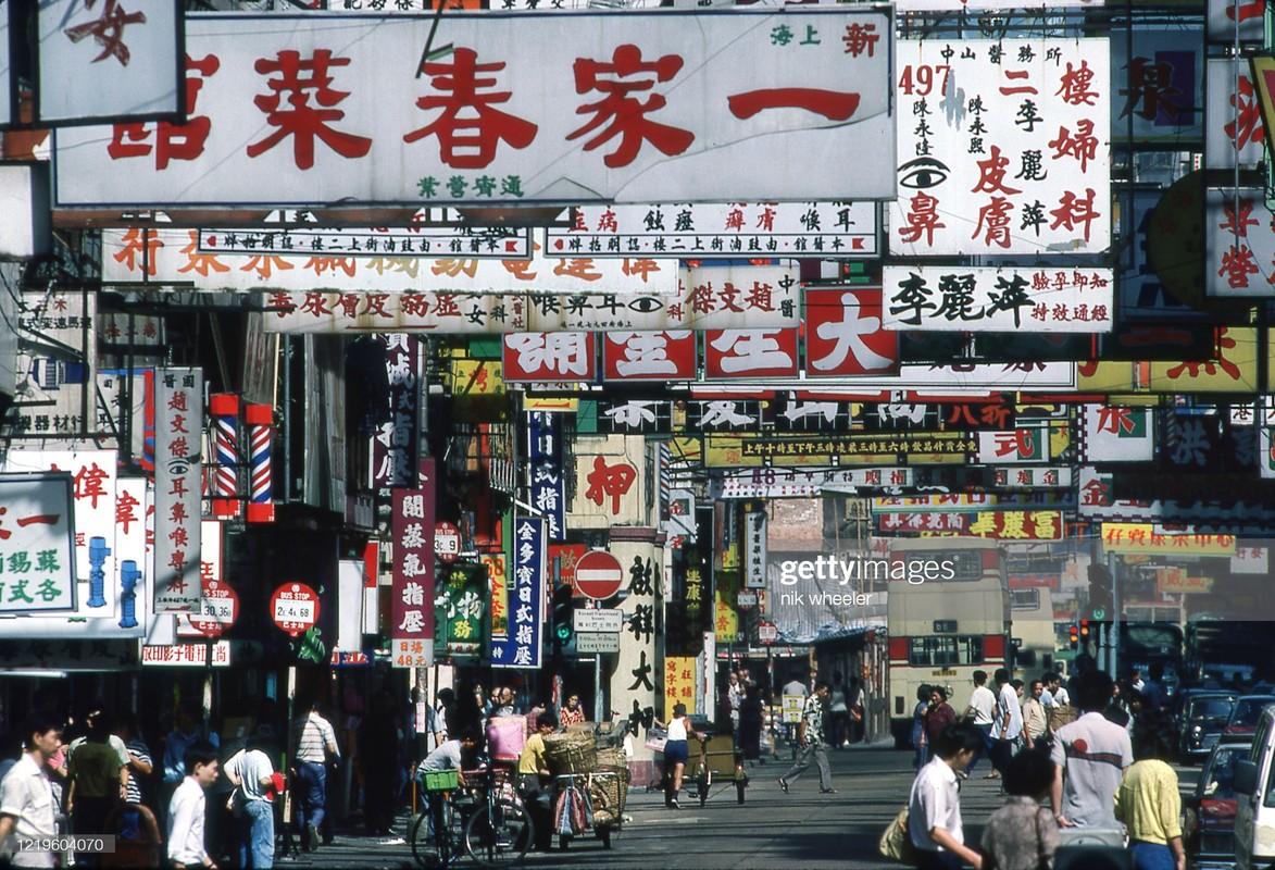 Anh doc ve cuoc song cua nguoi Hong Kong thap nien 1970-1980 (2)-Hinh-2