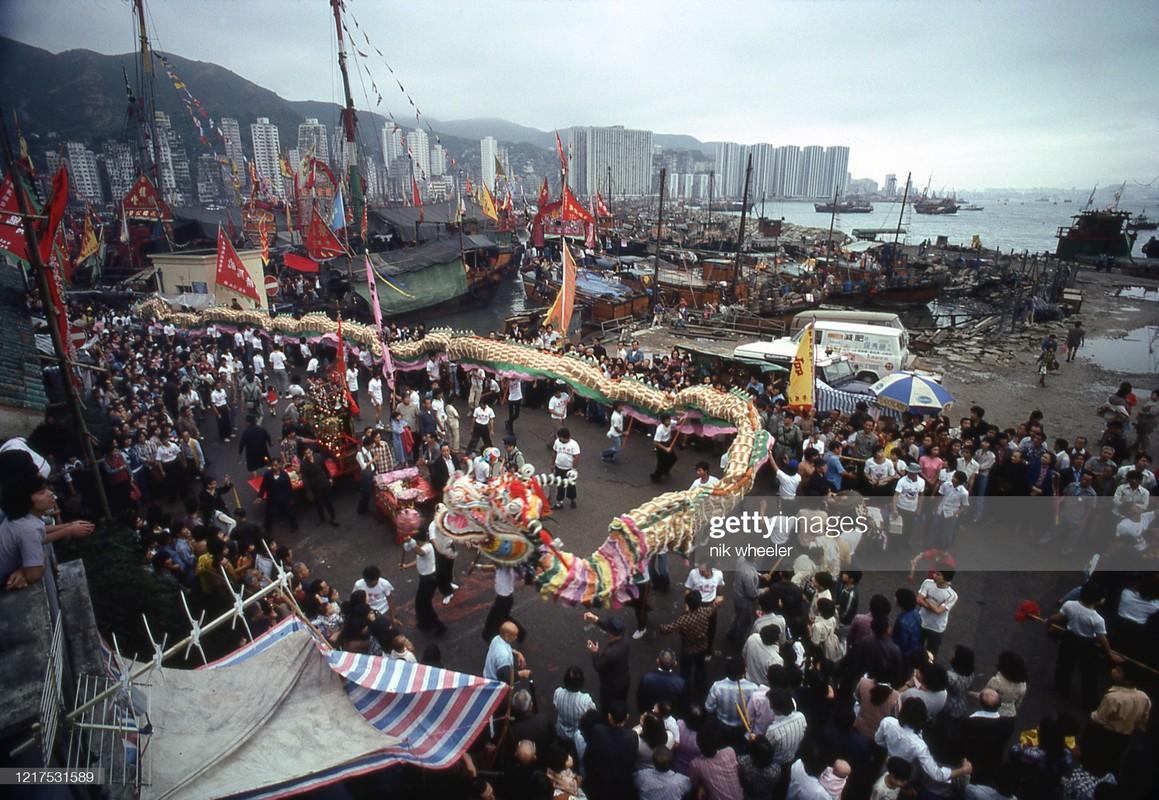 Anh doc ve cuoc song cua nguoi Hong Kong thap nien 1970-1980 (2)