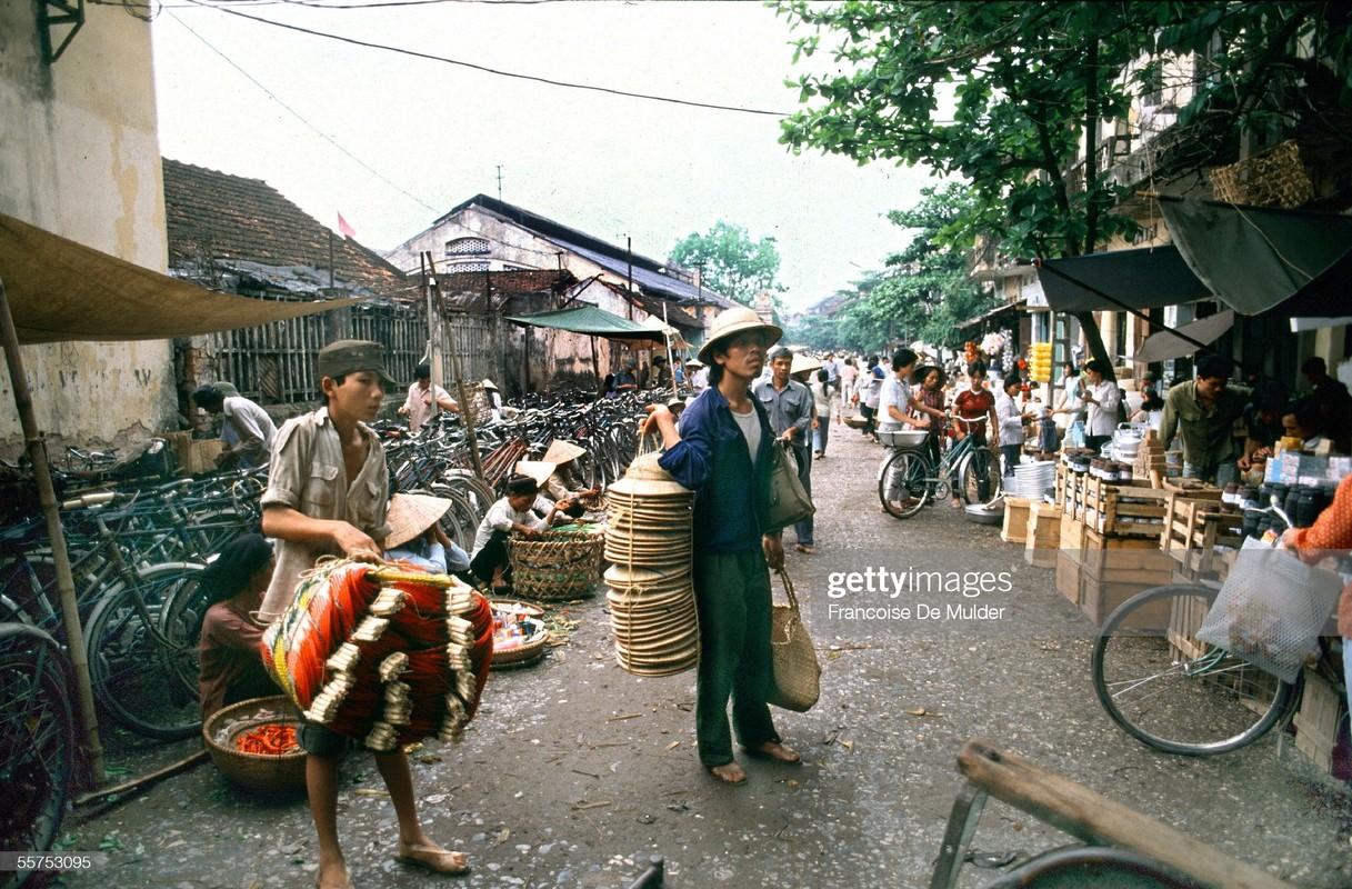 Loat anh cuc thu vi ve giao thong o Ha Noi nam 1989-Hinh-6