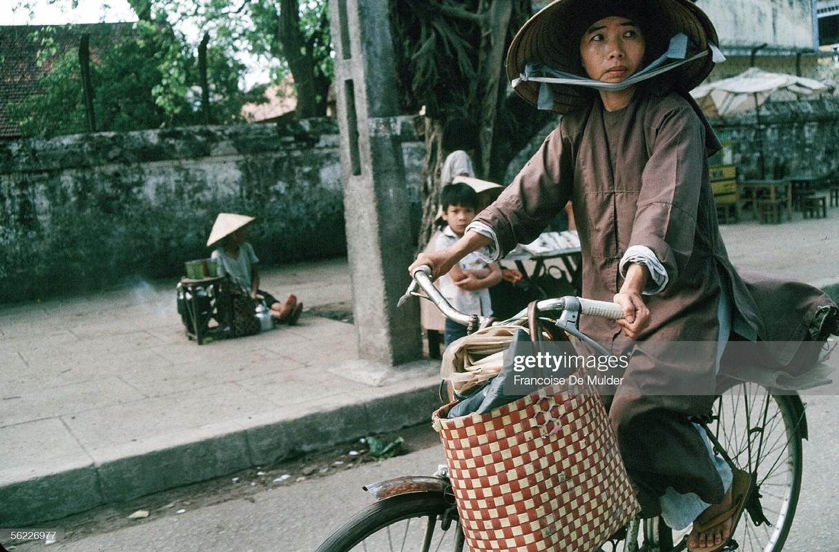 Loat anh cuc thu vi ve giao thong o Ha Noi nam 1989-Hinh-7